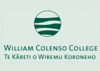 William Colenso College
