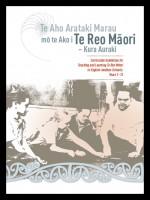 E-pilot - te reo Maori (Waikato)