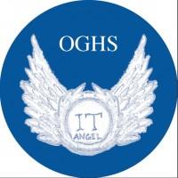 Otago Girls' IT Angels