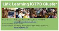Link Learning Regional Cluster
