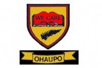 Ohaupo School