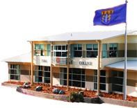 Tawa College Cluster