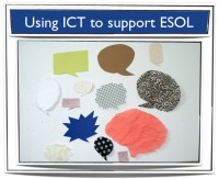 Improving the outcomes for English learners through ICT