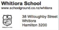 Whitiora School