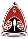 Mairehau High School BeL community