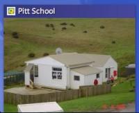Pitt Island School