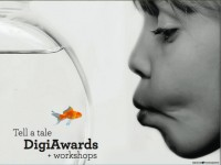 Tell a Tale DigiAwards 2014