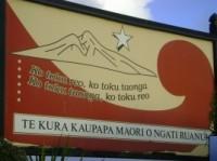 Te Kura Kaupapa Māori o Ngāti Ruanui