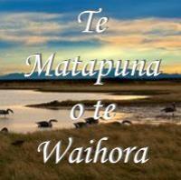 Nga Matapuna o te Waihora