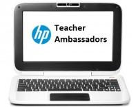 HP Teacher Ambassadors