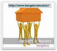 Hire Right Packers and Movers Bangalore for Easy and Simple Shifting