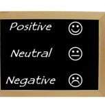 Feedback options on blackboard