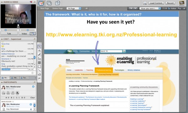 webinar screen shot
