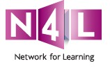 Network for Learning N4L logo