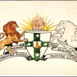 NZ Coat of arms