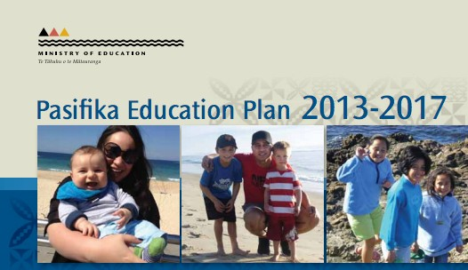 Image: Pasifika Education Plan