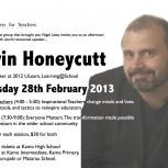 Kevin Honeycutt Whangarei