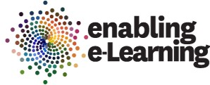 Enabling e-Learning logo