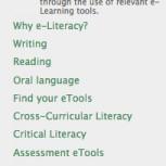 Blended eLearning literacy