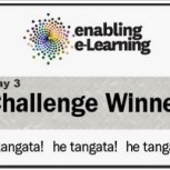 Challenge Badge 3