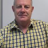 Steve Bargh