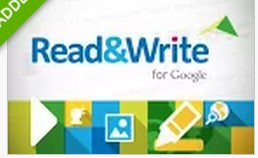 Read and Write Icon
