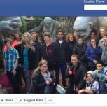 VLN Primary Facebook