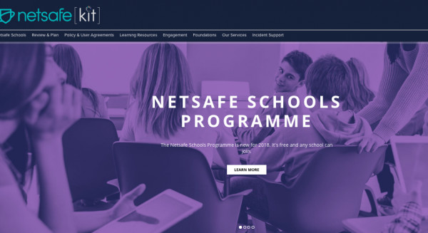 Tired of Putting out Fires? Dive into Netsafe's Safeguard Framework and 'Tool Up'