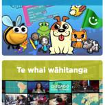 Hour of Code te reo Māori