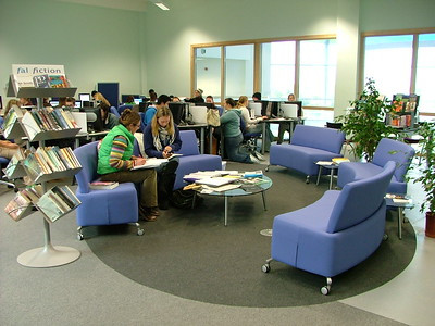 Flexible learning environment