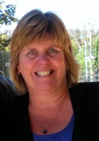 Anne Horsfall