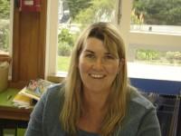 Gail Dewar