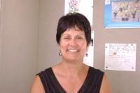 Susan Jean McLocklan