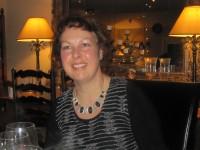 Anne-Marie Gordon