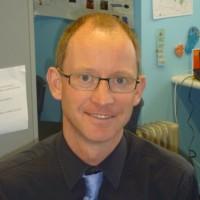 Chris Bradbeer