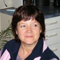 Meryl Howell