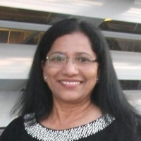 Elfrida Dhanaraj