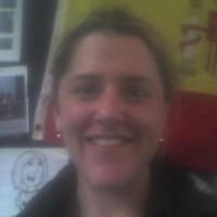 Julie Blunden
