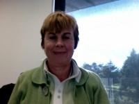 Mary Kimber