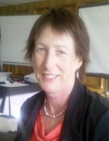 Pauline Simpson