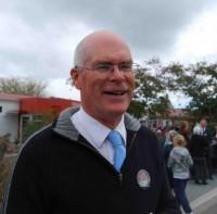 David Haythornthwaite