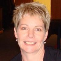 Helen Mantell