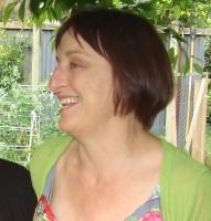 Gill Dowson