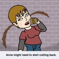 Anne Sturgess