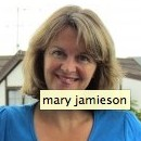 Mary Jamieson
