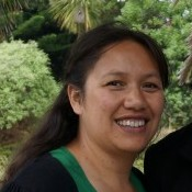 Angela Rongonui