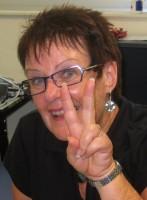 Lizzie MacDonald