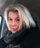Tracy Olorenshaw