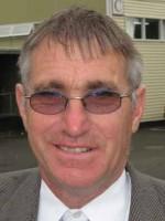 Murray Lucas