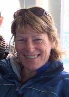 Rachel Whalley
